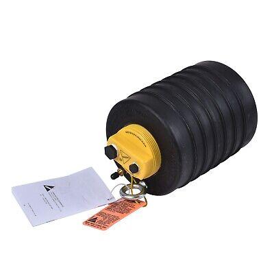 Cherne 262-080 8 Muni-ball Plug 262080 3 Bypass - Oatey