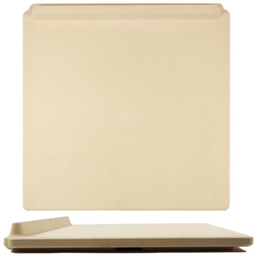 """New! The Ultimate 14"""" x 16"""" Rectangular Pizza Stone for Oven"""
