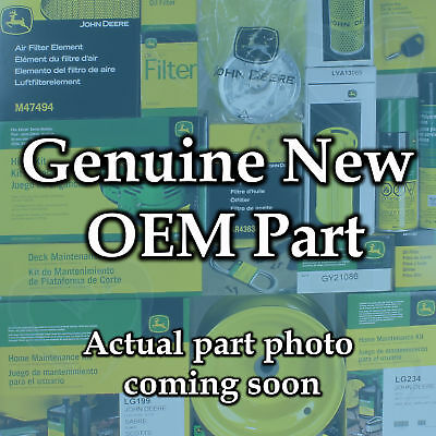 John Deere Original Equipment Crankshaft Am133931