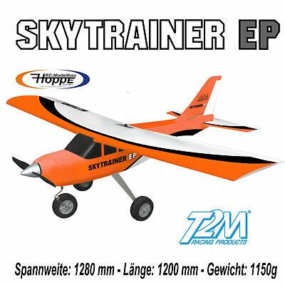 T2M T4519 Skytrainer Arf Aviones Eléctricos Con Unidad sin Escobillas U Can...