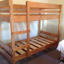 BUNKERS BUNK BEDS Marion Marion Area Preview