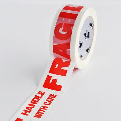 144 Rolls Fragile Packing Tape 2