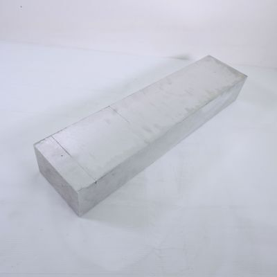 3.5 Thick 3 12 Aluminum 6061 Plate 5.5 X 24 Long Sku 137541
