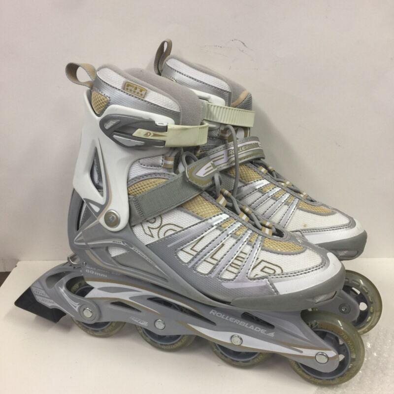 Rollerblade Spiritblade XTW Inline Skates Womens Size 9