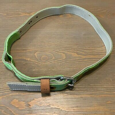 Klein Tools 5440 L Tree Climbing Harnessbelt Lineman Safety Equipment Utility