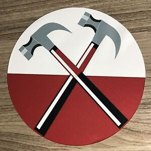 Pink Floyd The Wall Hammers 4