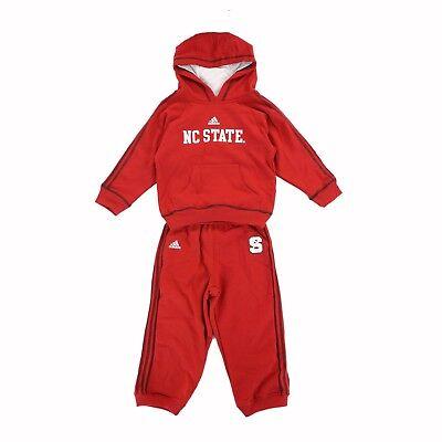 NC State Wolfpack NCAA Adidas