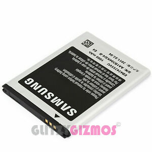 NEW GENUINE BATTERY FOR SAMSUNG CH@T 335 GT-S3350 CHAT 335