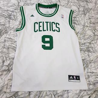 Boston Celtics Throwback Jersey
