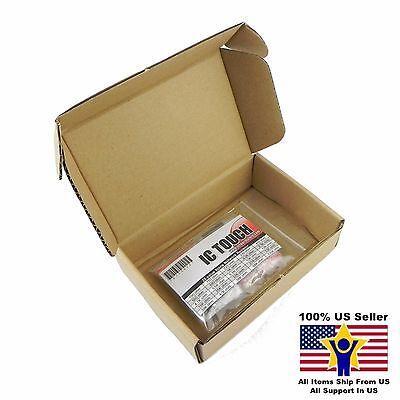 25value 50pcs Resistor Network 9-pin Bus Assortment Kit Us Seller Kitb0024