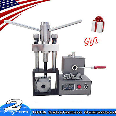 400w Dental Flexible Denture Injection Partial System Machine Heater Gift Free