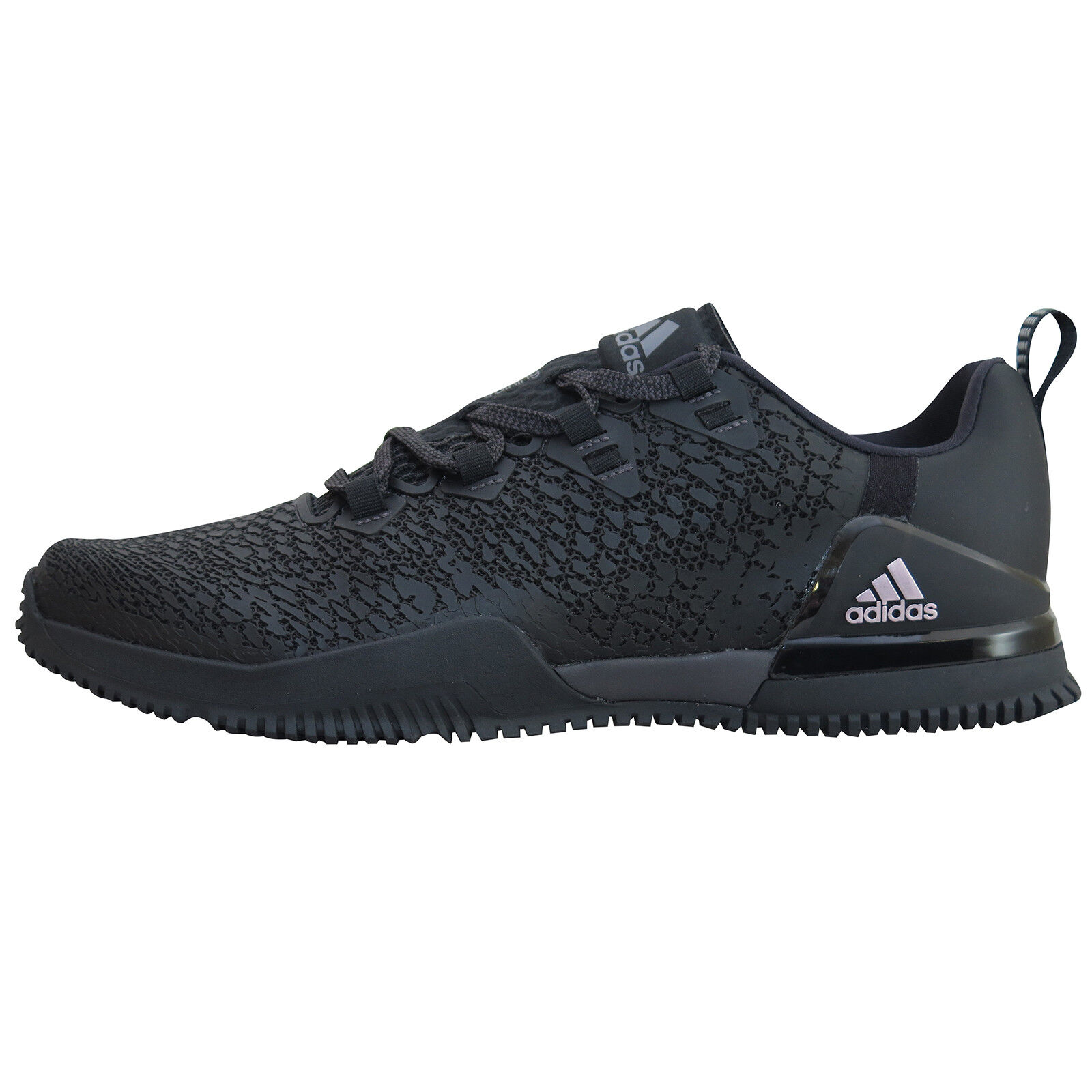 Details zu Adidas CrazyPower TR W Women Damen Trainingsschuhe BA9870