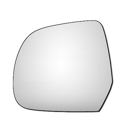 For Nissan Kubistar 2003-2010 Door Mirror Manual Black O//S Driver Right