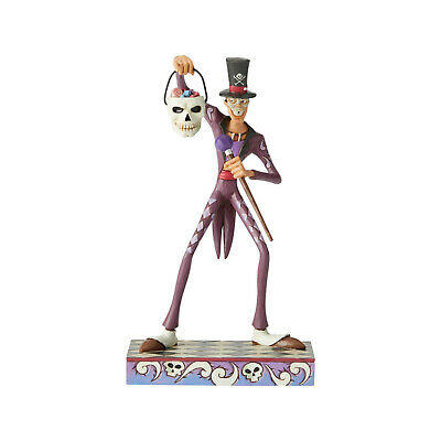 Disney Traditions 2019 Jim Shore Villain Dr Facilier Halloween Figurine 6002836 ()