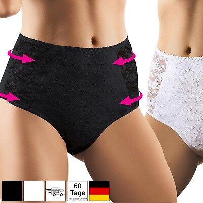 Neu Shapewear Damen Stark Formend Bauchweg Unterwäsche Miederslip - Große Größen (Unterwäsche Damen-große Größen)