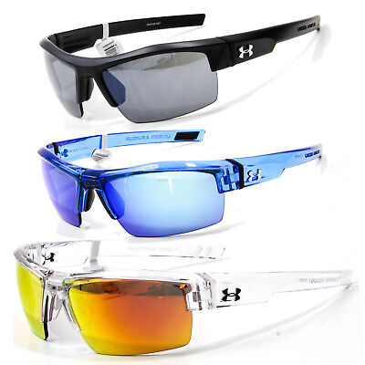 New Under Armour Igniter 2.0 Sunglasses  -  Choose Your Color and (Shades And Style Sunglasses)