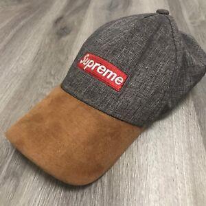 Supreme Hat  b1cbec91445