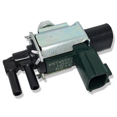 EGR Control Switch Vacuum Solenoid Valve For 1998 99 00 2001 Nissan Altima 24L