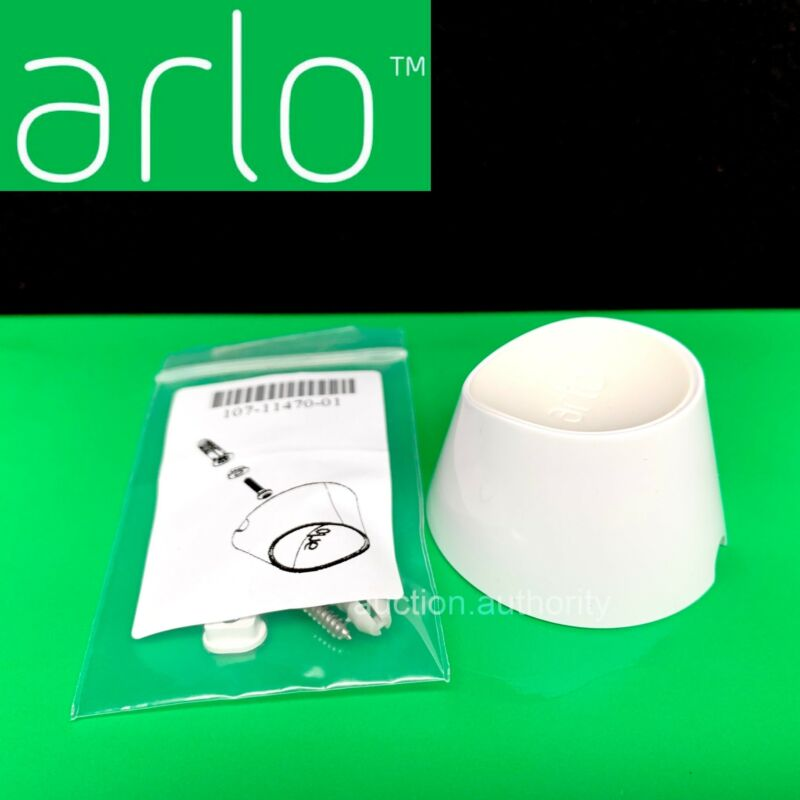 New Arlo Magnetic Wall Mount for Ultra and Pro 3 Security Cameras VMA5000