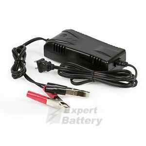 SEALED-LEAD-ACID-BATTERY-SMART-CHARGER-12V-VOLT-5AH-7AH-10AH-12AH-18AH-20AH-50