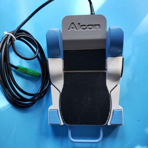 ALCON ACCURUS SIX FUNCTION FOOTPEDAL