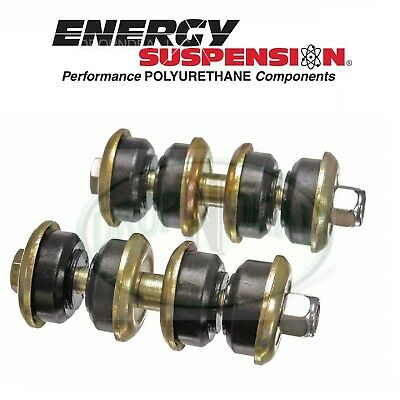 Energy Suspension 16.8105G Sway Bar End Link Bushing -