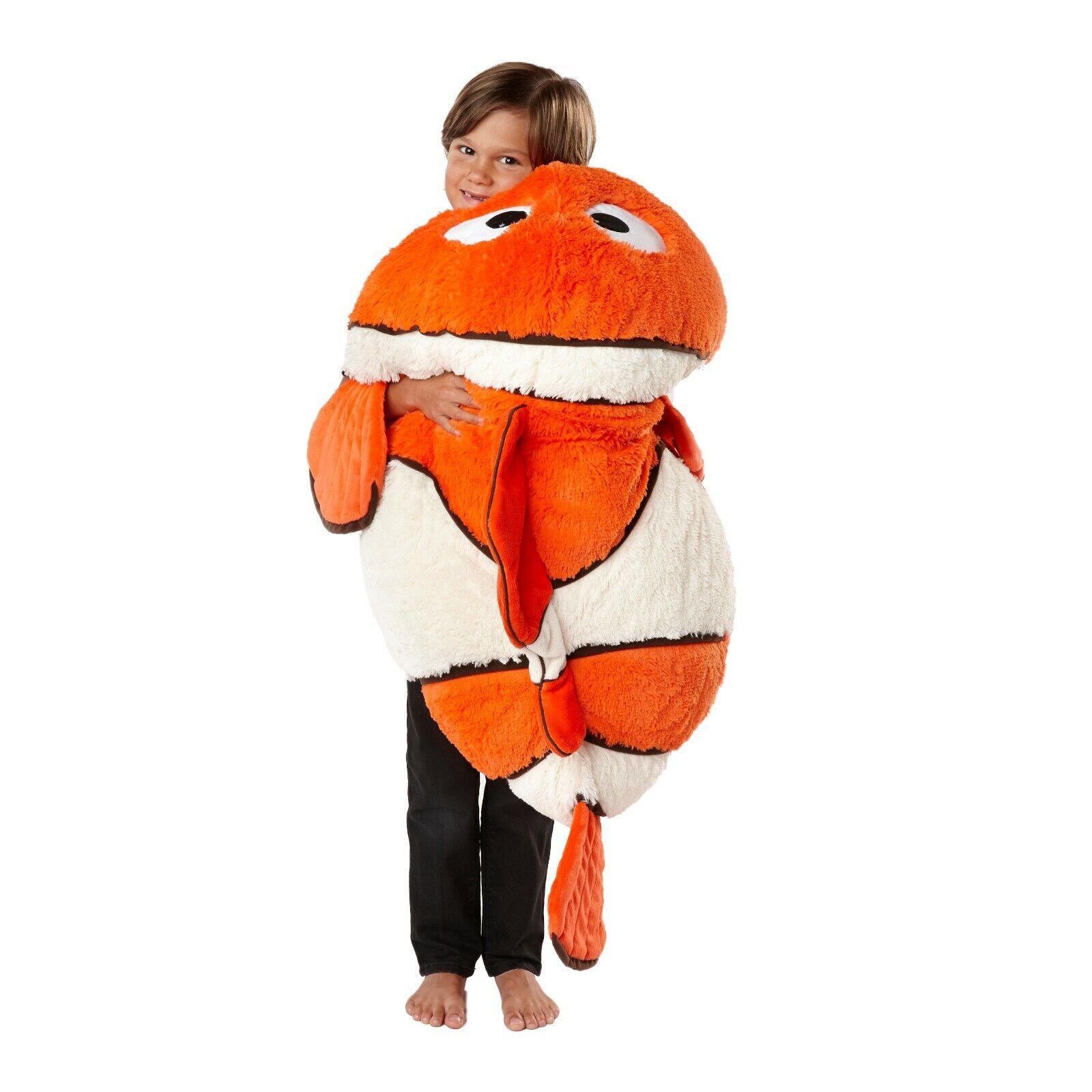 Finding Nemo Nemo 30 Jumbo Plush Pillow Pet