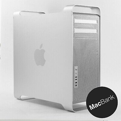 Apple Mac Pro 3,1 (2008) 2.8Ghz 8 Core 32GB RAM 1TB HDD GT120 (B)