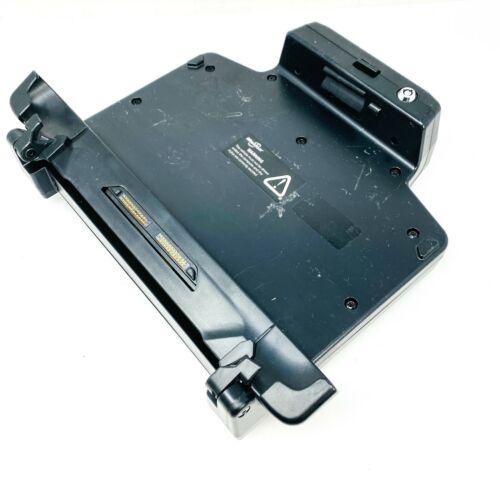 Motion RSD001 Vehicle Secure Mobile Tablet Dock R12 Series w/ USB HDMI VGA Port