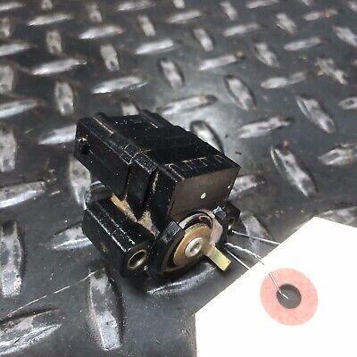 7916400159 Potentiometer Linde H40d Forklift Good Used Parts