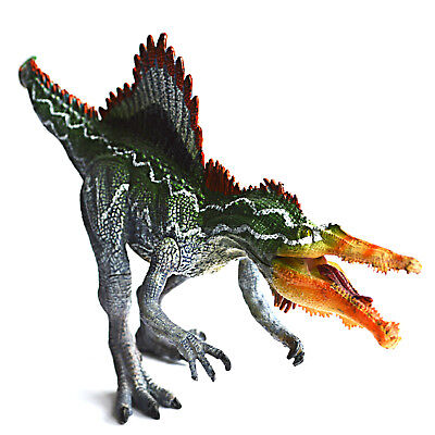 13 Inch Spinosaurus Toy Figure Realistic Dinosaur Model Kids Gift Dino Figures](Toy Dinosaur)