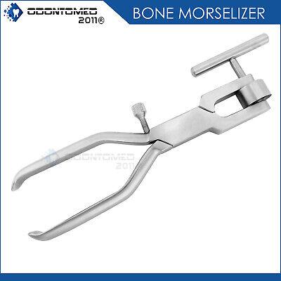 Bone Morselizer Mill Implantology Instruments