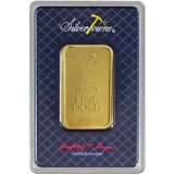 SilverTowne 1oz 999.9 Fine Gold Bar