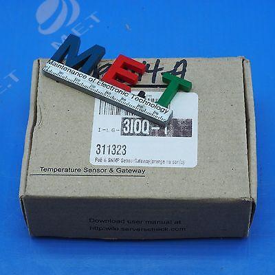 [NEW] SERVOSCHECK Temperature Sensor & Gateway Expedited shipping