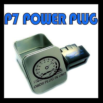 PERFORMANCE CHIP OBD 2 - ECU PROGRAMMER - P7 POWER - PLUG N PLAY - FOR HYUNDAI