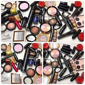 Mac Makeup/Cosmetics Bundle (PRICE IS LISTED ON AD) BN