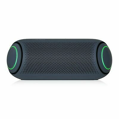 LG Xboom Go PL5 Portable Wireless Bluetooth Waterproof Speaker