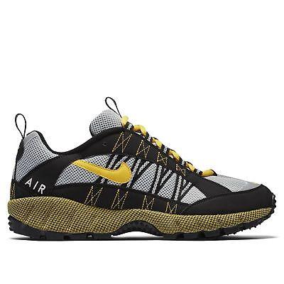 Mens Nike Air Humara 17 Black Aj1102 001