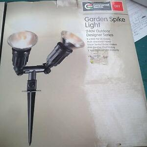Garden Stake Lights X 2 sets Warnbro Rockingham Area Preview