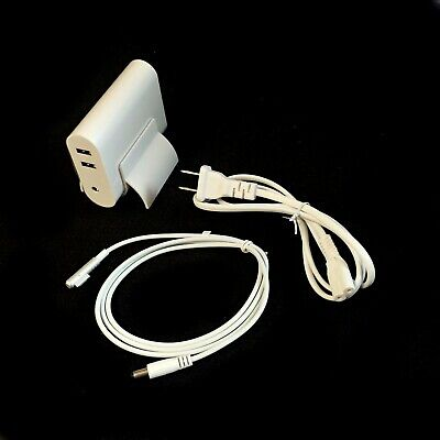 L-tip Laptop Charger for Apple MacBook A1185 A1278 A1181 - 60W