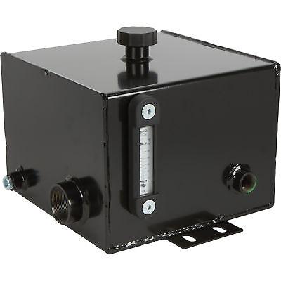 Nortrac Steel Hydraulic Fluid Reservoir - 3-gal. Capacity