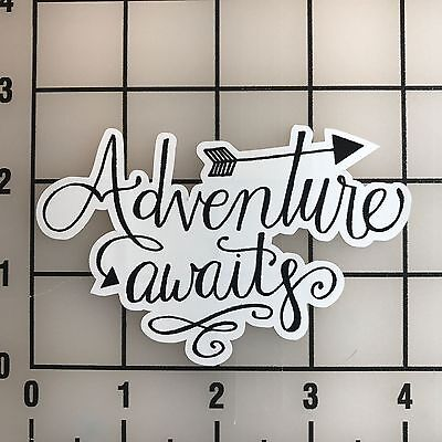 Adventure Awaits Quote 4