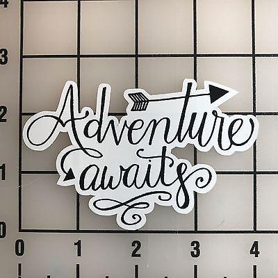 Adventure Awaits Quote 4