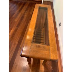 Hall Table Pearce Woden Valley Preview