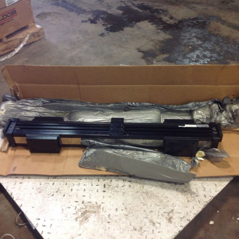 TOLOMATIC 34200102 DUAL 180 CARRIER PNEUMATIC CYLINDER BC3D20 101961 *PZB*