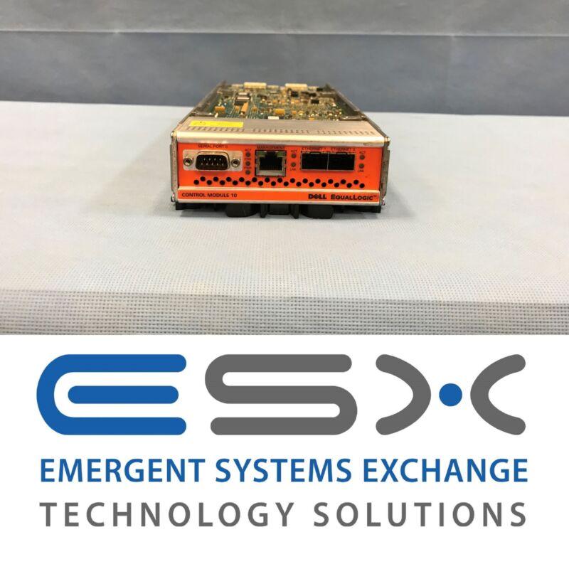 Dell EqualLogic PS6000 Type 10 Controller Upgrade 724K8 / 8D05C / 0G9J5 / 7H0GP