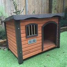 Dog Kennel Randwick Eastern Suburbs Preview