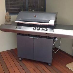 Turbo Barbeque Hillarys Joondalup Area Preview