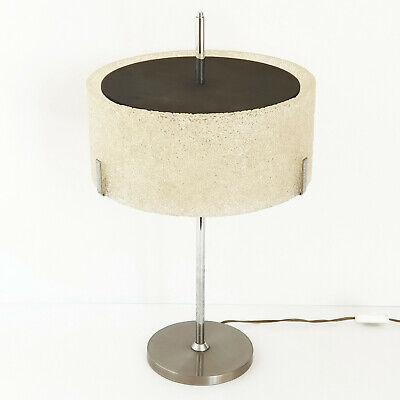 Lámpara de Mesa Vintage Casa Arlus 1950 Resina Plexiglás 50S 50'S Rockabilly comprar usado  Enviando para Brazil