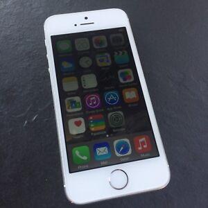 iPhone 5S, 16gb - Bell / Virgin